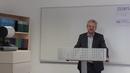 Nils Goldschmidt im Gespräch mit Teilnehmern des neuen online-Formats